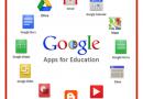 Български училища вече са в Облачната платформа на Гугъл в училище
